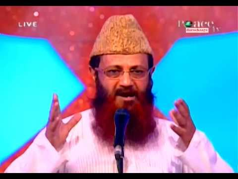 Part 6 - International Islamic Conference Urdu 2010- Opening Ceremony