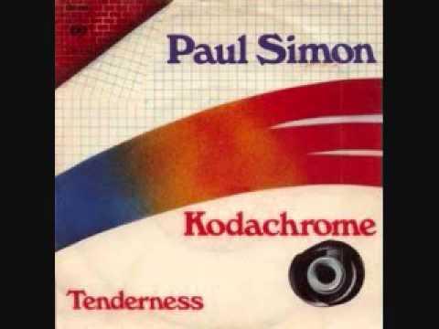 Kodachrome - Paul Simon - Lyrics