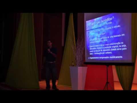Aquecimento Global: verdade ou mentira? (Parte 4/10)