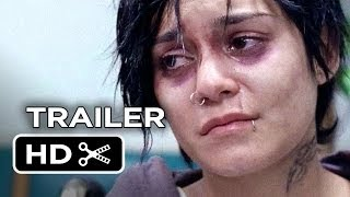 Gimme Shelter Official Trailer (2013) - Vanessa Hudgens Movie HD
