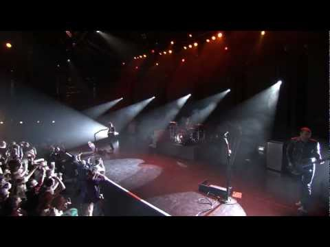 Muse - Live at iTunes Festival 2012 (Full HD 1080p)