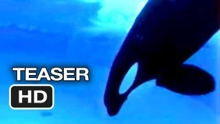Blackfish Official Teaser (2013) - Sundance Documentary HD