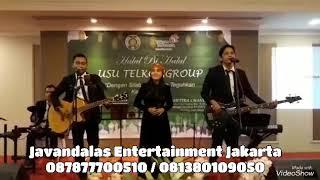 Sewa Akustik Jakarta, Halal Bihala Juni 25 Juni 2019
