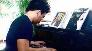 Vanessa Carlton Piano Medley