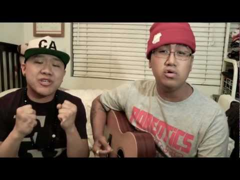 The Cuddle Song - @JRAquino feat. @Traphik