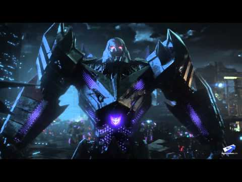 VGA 2011: Transformers Fall of Cybertron Exclusive Trailer