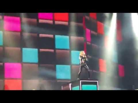 Madonna | Celebration (MDNA tour Tel Aviv 31.05.2012)