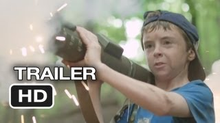 I Declare War Official Trailer (2013) - Action Movie HD