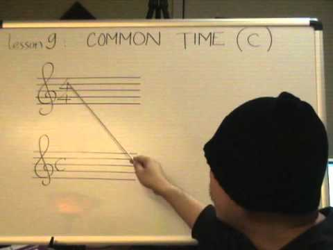Nhạc lý căn bản - Bài 9