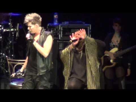 Adam Lambert -toP_xlNDTdM