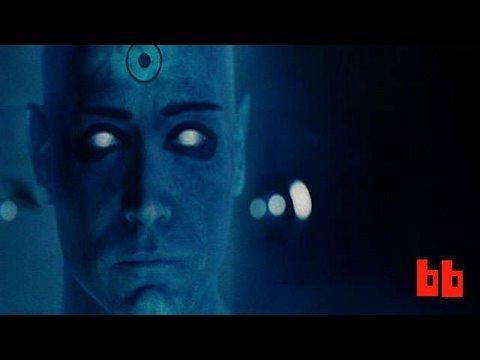 MAKING WATCHMEN WORK: CG tech w/Zack Snyder, Des Jardin (BB Video)
