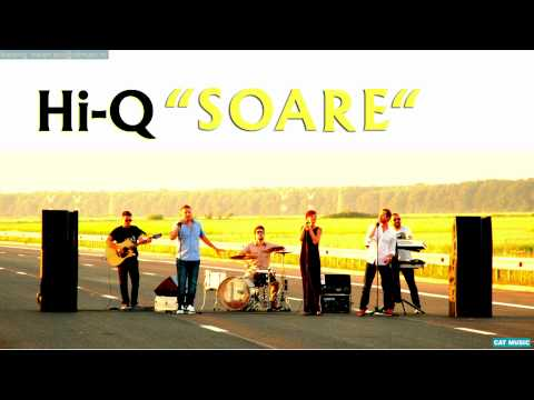 Hi-Q - Soare (Official Single)