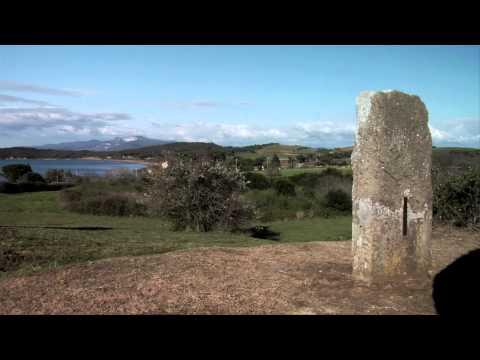 I nostri geni Etruschi_Capitolo 1 - Alle origini degli Etruschi