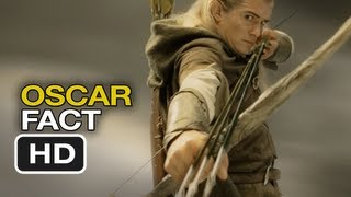 The Lord of the Rings:The Return of the King - Oscar Fact (2003) Peter Jackson Movie HD