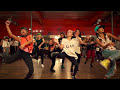 Фрагмент с конца видео Chris Porter ft Pitbull - #TheWaterDance - Tricia Miranda - ADDITIONAL GROUPS