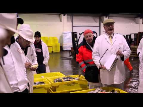 Iceland Responsible Fisheries