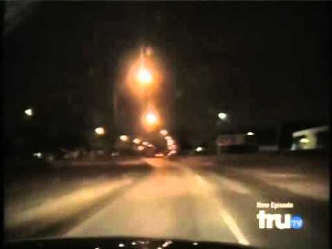 Horrific Car Accident - High Speed Pursuit by Cops, Driver Steals Police Car And Crashes It