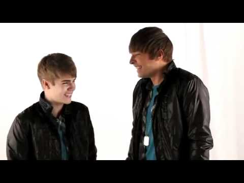 """Someday"" Sketch Outtakes and Bloopers with Justin Bieber and Jimmy Fallon"