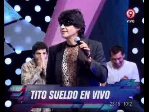 Duro de Domar - Tito Sueldo 24-04-12