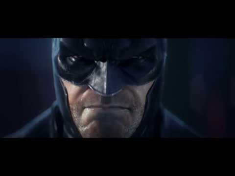 Official Teaser Trailer - Batman: Arkham Origins