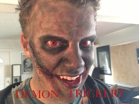 Hollywood Cliches: Demon Trickery