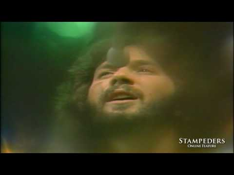 The Stampeders - Oh My Lady (Music Video)