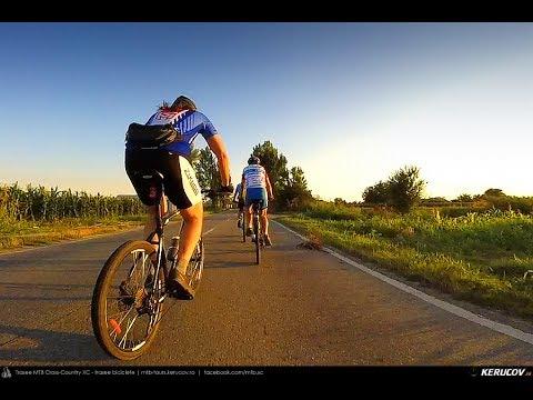 VIDEOCLIP Miercurea Bicicletei / tura 5 iulie 2017 [VIDEO]
