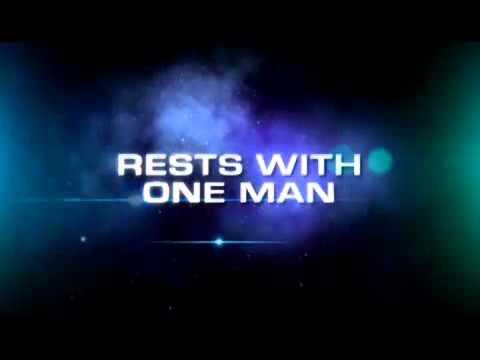 Stargate Universe - '2x15 Seizure' Space Promo [Atlantis Crossover]