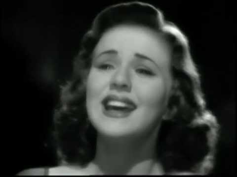 Deanna Durbin - Nessun Dorma (None Shall Sleep Tonight)