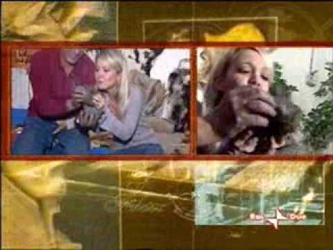 """Ripresa televisiva """"Ragazzi c'è Voyager"""" Rai 2"""