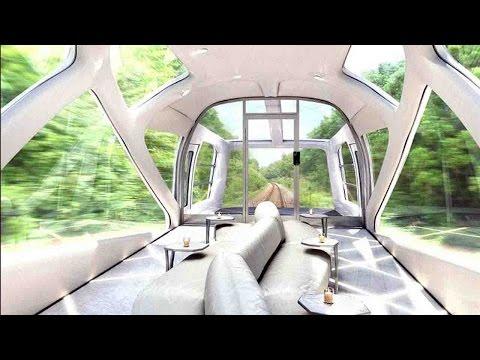Тансаг зэрэглэлийн галт тэрэгний тасалбар 10 мянган долларын үнэтэй