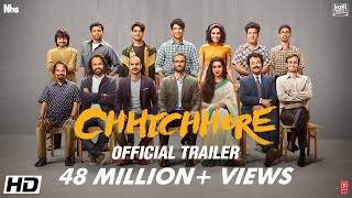Chhichhore | Official Trailer