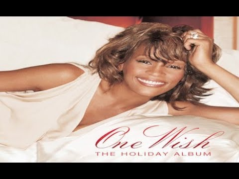 Whitney Houston ft Take 6 - O Come, O Come, Emmanuel (Arista Records 2003)