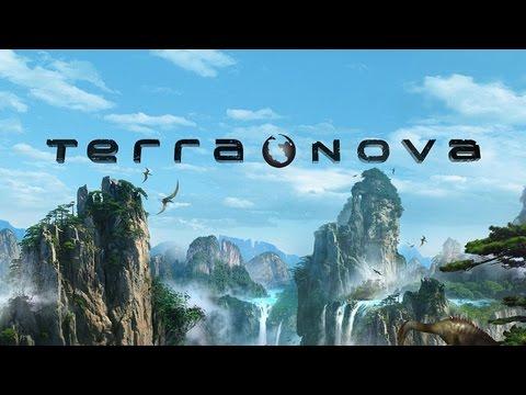 Terra Nova | New Fox TV Show Review