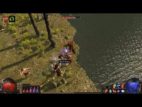 path of exile duelist guide