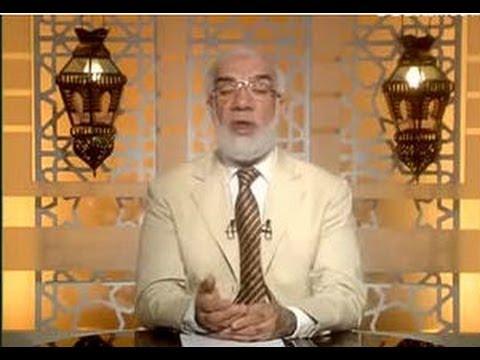 الذنوب الثالثة - طريق النور (3) - الشيخ عمر عبد الكافي