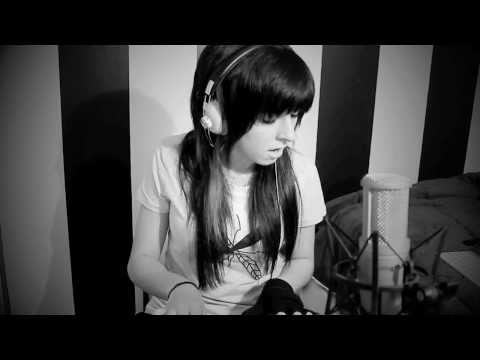 "Me Singing ""It Will Rain"" by Bruno Mars - Christina Grimmie"