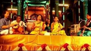 'Alavadennalo', Raga Paras, Uttukkadu Venkata Kavi