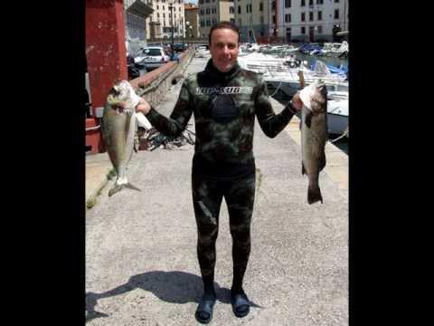 AAMPIA associazione ambiente meloria pesca in apnea