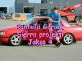 Räntsilä garage: Sierra projekti jakso 4