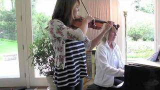 Final Fantasy VII Aeris' Theme Violin