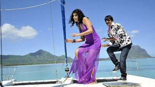 Hossanam Song With Lyrics - Veera
