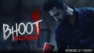 BHOOT SCARE - 1
