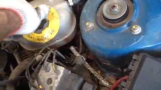 ДВС (Двигатель) MG ZR Артикул 900038502 - Видео