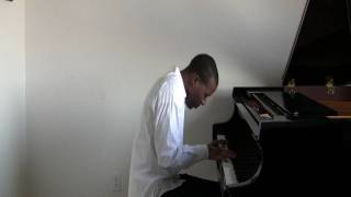 Doesn't Mean Anything - Alicia Keys Piano Cover