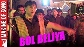 Kill Dil Leaks - Making of Bol Beliya Song