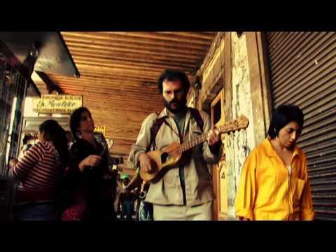 Lento río - La Lengua - Son pa- llevar #1