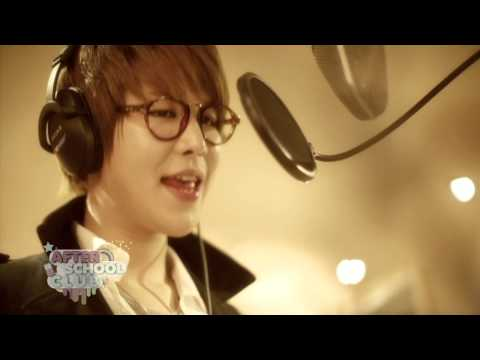 After School Club - Hanbyul and Eric collaboration (ver.1)