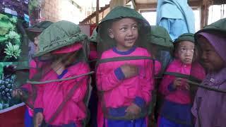 <span>Kunjungan Edukasi TK Roudlotul Athfal Al Hidayah Donowarih Karangploso ke Kembang Joyo</span>