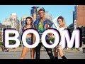 Boom - Tiesto, Gucci Mane, Sevenn / Choreographed by Rafa Santos